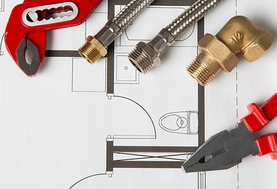 Urgence rénovation de plomberie