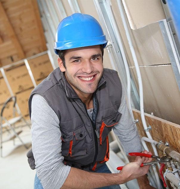 entreprise de rénovation de plomberie