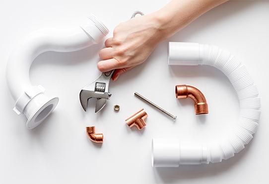 Remplacement de plomberie efficace et satisfaisant